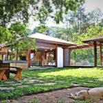 Agriões, Teresópolis - Casas de madeira HOME PROJETOS