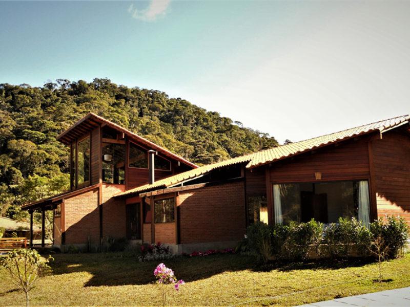 Condomínio Canoas – HOME PROJETOS – Casas de madeira