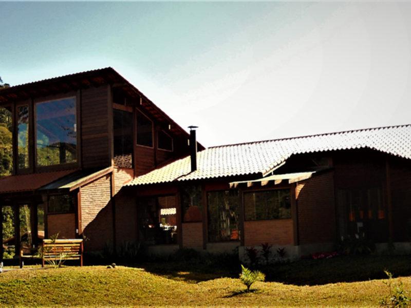 Condomínio Canoas – Casas de madeira HOME PROJETOS