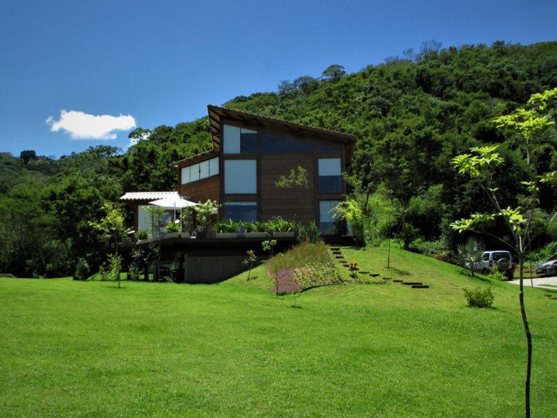 Vale das Videiras – Casas de madeira HOME PROJETOS