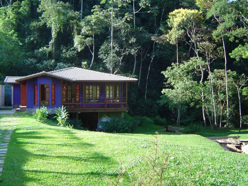 Comary, Teresópolis, Casas de madeira, HOME PROJETOS