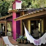 Casa de madeira, Deo Garcez, Teresópolis - Casas de madeira HOME PROJETOS