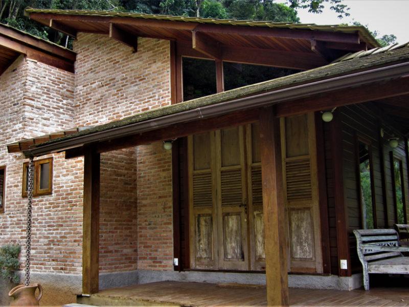 Condomínio Canoas, Teresópolis, Casas de madeira HOME PROJETOS
