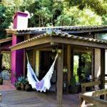 Casa de madeira, Deo Garcez, Teresópolis