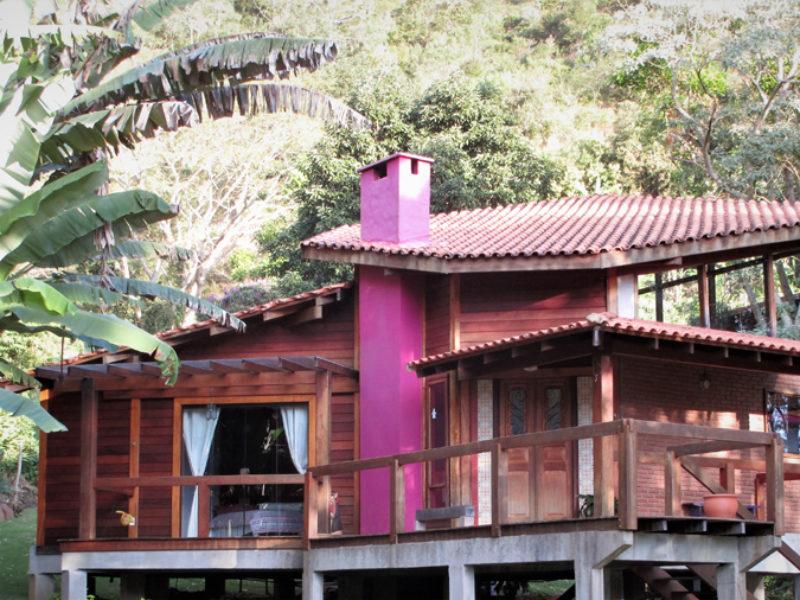 São Pedro da Serra – Casas de madeira HOME PROJETOS