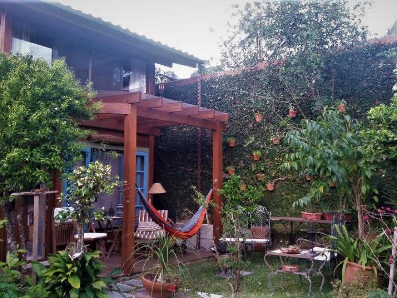 Lumiar, Friburgo – Casas de madeira HOME PROJETOS