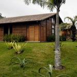Casas de madeira e alvenaria - Casas de madeira HOME PROJETOS