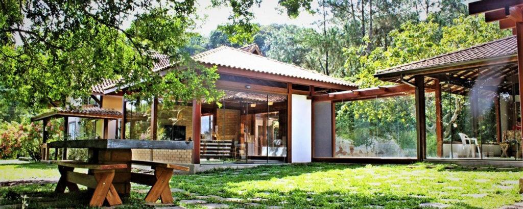 Casas de Madeira HOME PROJETOS