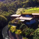 Casas de madeira - Projeto Araras 2