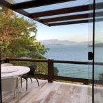 Casas de madeira - Projeto Angra