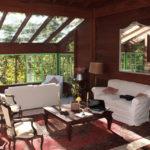 Casas de madeira - Projeto Araras 3